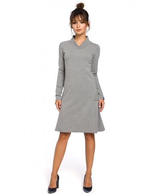 Dámske šaty B044 BE