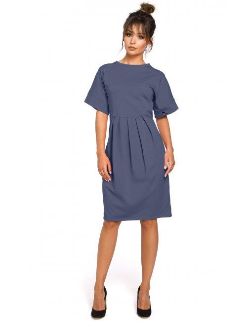 Dámske šaty B045 BE