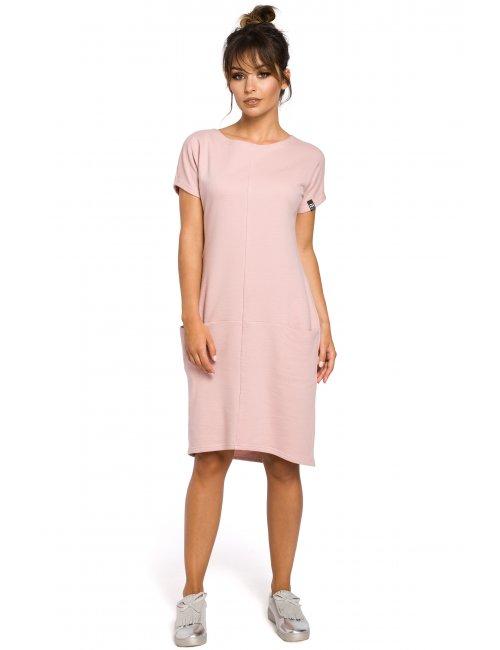 Dámske šaty B050 BE