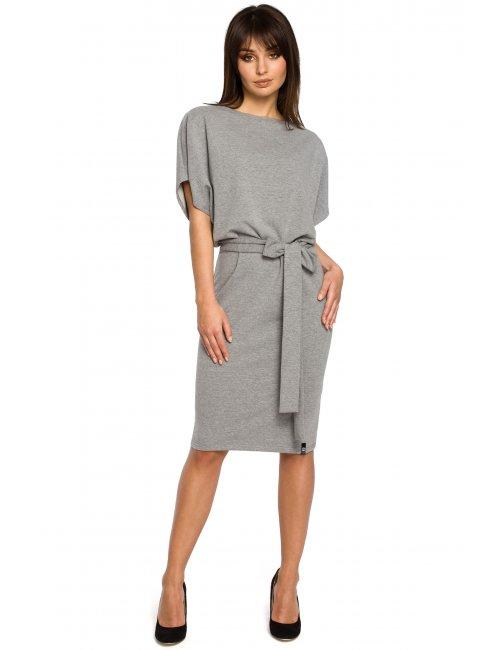 Dámske šaty B058 BE