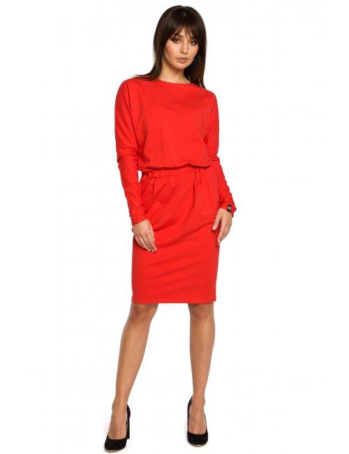 Dámske šaty B060 BE