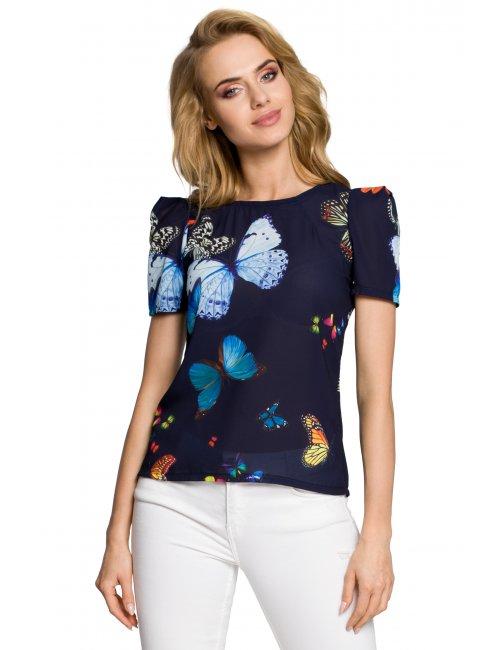 Ženska bluza M220 MOE