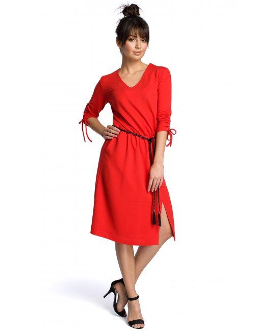 Dámske šaty B068 BE