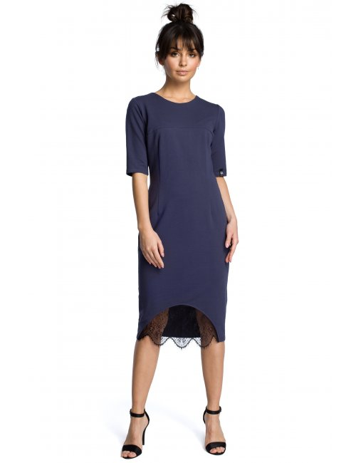 Dámske šaty B078 BE
