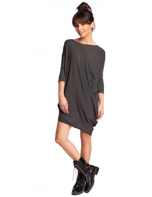 Dámske šaty B009 BE
