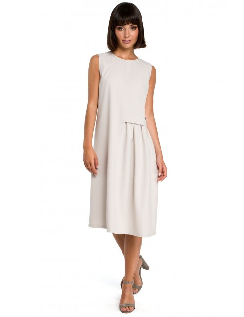 Dámske šaty B080 BE
