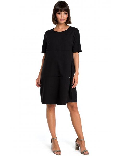 Dámske šaty B082 BE