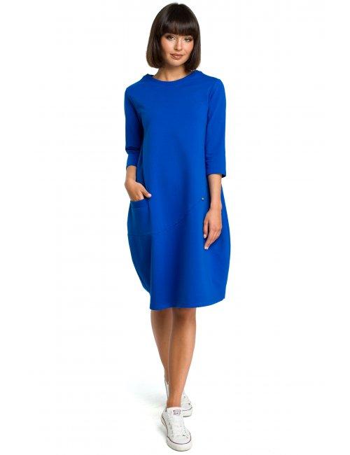 Dámske šaty B083 BE