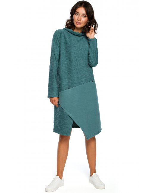 Dámske šaty B098 BE