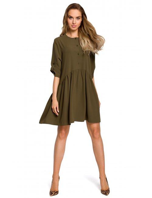 Ženska haljina M427 MOE