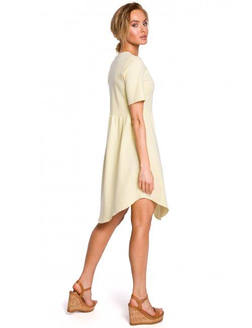 Ženska haljina M434 MOE