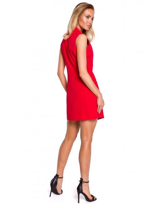 Ženska kratka haljina M439 MOE