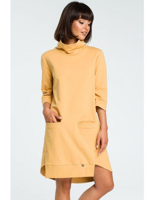 Dámske šaty B089 BE