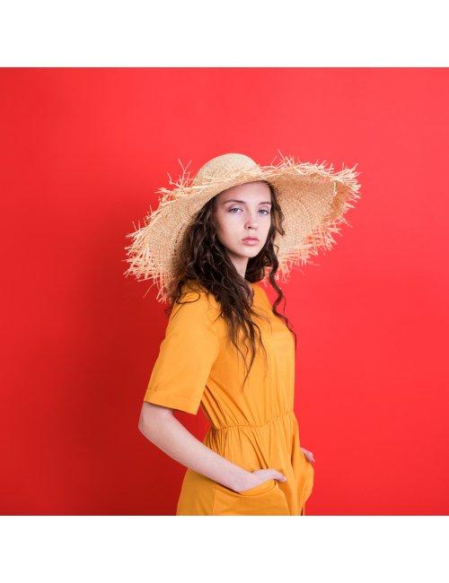 Ženski šešir za plažu CZ19114 Art Of Polo