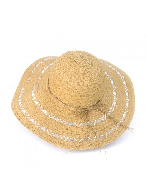 Ženski šešir CZ19177 Art Of Polo