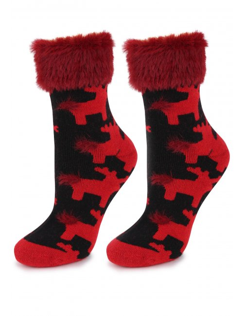 Ženske čarape TERRY R38 Marilyn crne