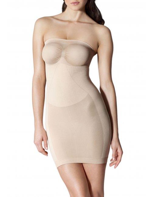 Sťahovacie šaty SLIM EMOTION DRESS Marilyn