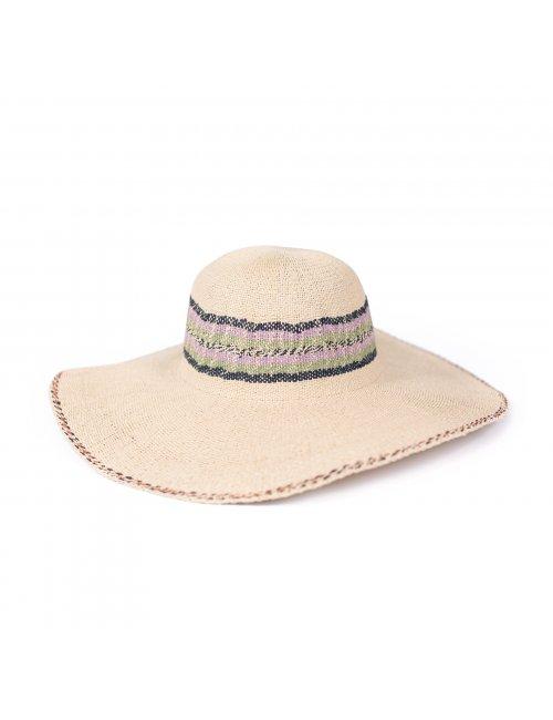 Dámsky klobúk CZ18168 Art Of Polo