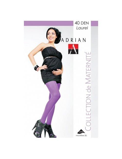 Hulahopke za trudnice LAUREL 40DEN Adrian