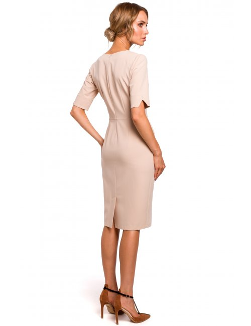 Ženska haljina M455 MOE