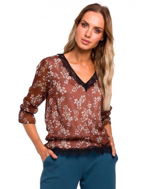 Ženska bluza M456 MOE