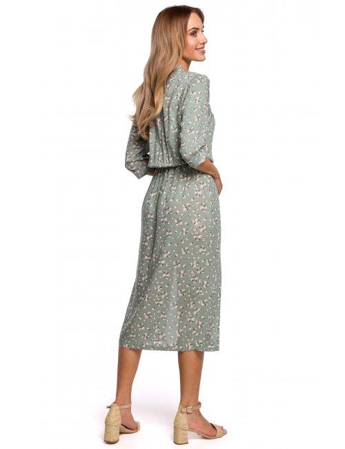 Ženska haljina M519 MOE model 7