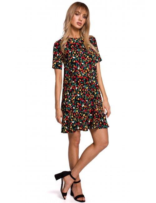 Ženska haljina M520 MOE model 6
