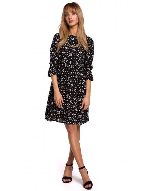 Ženska haljina M521 MOE model 8