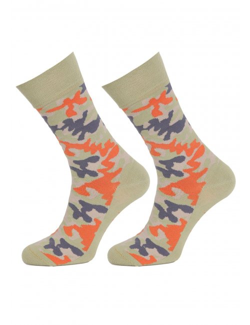 Muške čarape MEN MORO 2 Marilyn