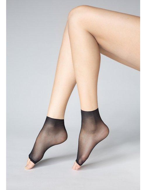 Ženske čarape bez prstiju PETKI NF 15DEN Marilyn