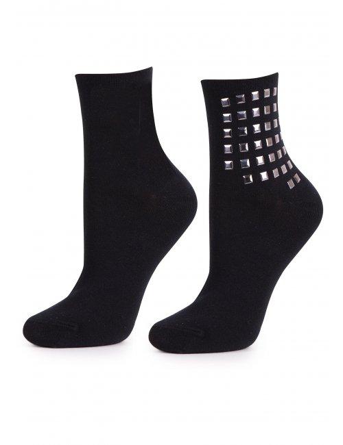 Ženske čarape DISCO SQUARES Marilyn