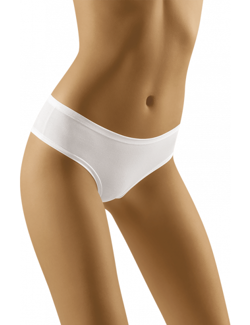 Dámske nohavičky COSY Wolbar - biela