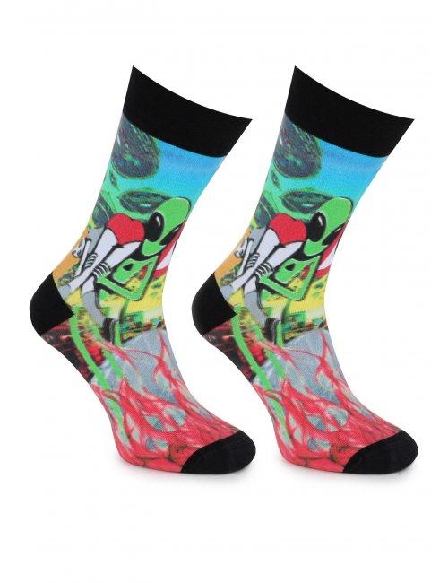 Muške čarape SPECIAL ALIEN MEN Marilyn
