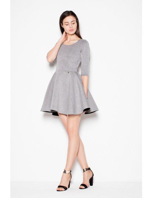 Dámske elegantné šaty VT075 Venaton