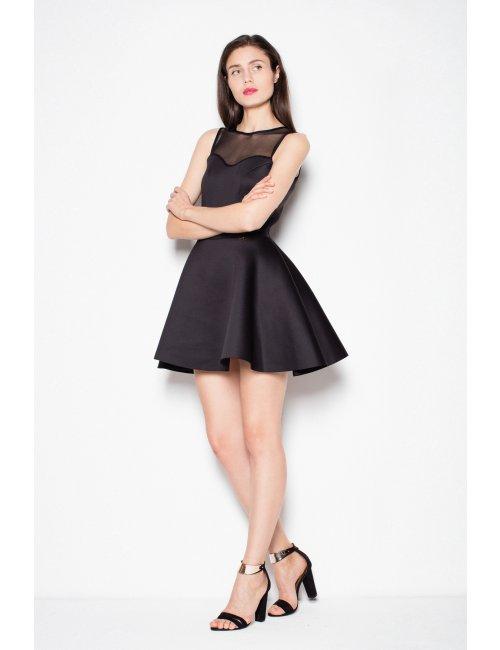 Dámske elegantné šaty VT076 Venaton
